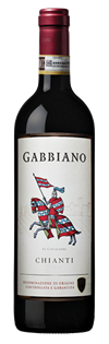 Gabbiano Chianti D.O.C.G 2014 750ml - Case of 12